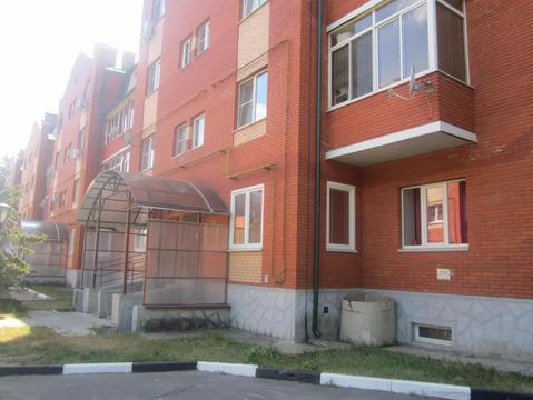 1 комнатная квартира Ногинский р-н, Рыбхоз п, Бисеровское ш, 5б