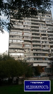 Продается 1 ком. квартира в городе Троицке(Новая Москва)
