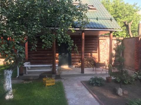 Сдам дом в посёлке Малаховка по улице Экспериментальная.