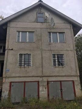Продаются склады со зданием, Рузский р-он, д. Нестерово