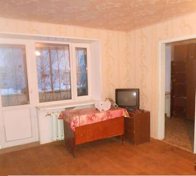 Двухкомнатная квартира в Можайском районе.