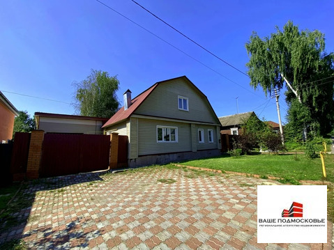 Дом на улице Самойловой