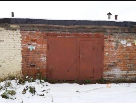 Продается гараж 55 кв.м. Московская область, г. Серпухов, ГСК «Урал».