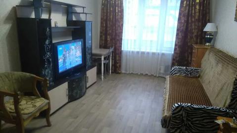Аренда 1 комнатной Восточное Бирюлево