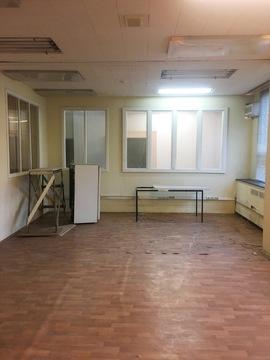 Аренда псн общей площадью 119 кв.м. в районе Телебашни Останкино