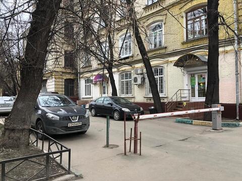 Продажа псн, м. Павелецкая, Ул. Дербеневская