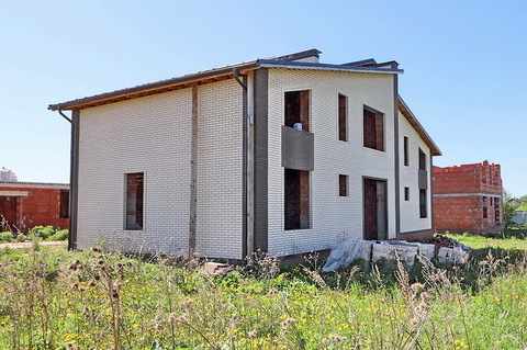 Дуплекс 135 кв.м. с участком 2,78 сот. в кп у берега Истринского вдхр