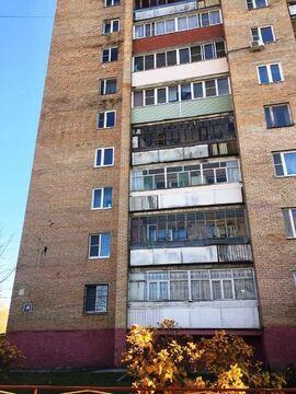 Трехкомнатная квартира в 4 микрорайоне