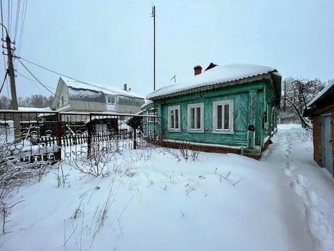 Часть дома на улице Северная