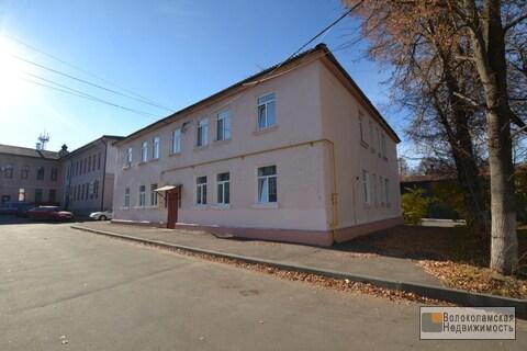 Двухкомнатная квартира в историческом центре города Волоколамск