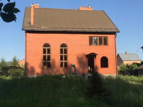 Продажа дома г. Чехов, с. Талеж