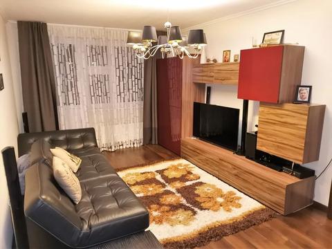 3-комнатная квартира, 81 кв.м., в ЖК «Мичурино»