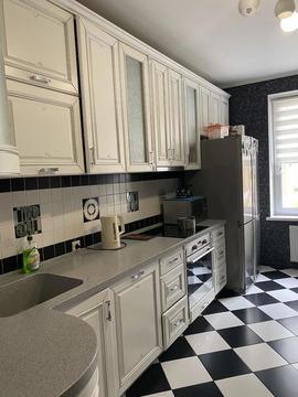 Продажа 3 комнатной квартиры в Красногорске