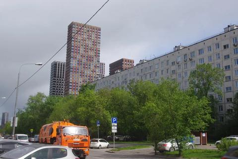 Машиноместо 13,5 кв.м. в ЖК Level Амурская г. Москва