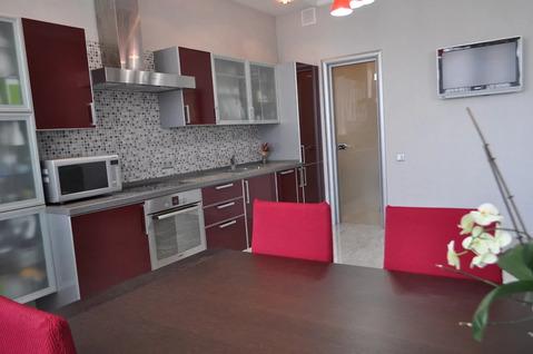 Продам квартиру с видом на набережную