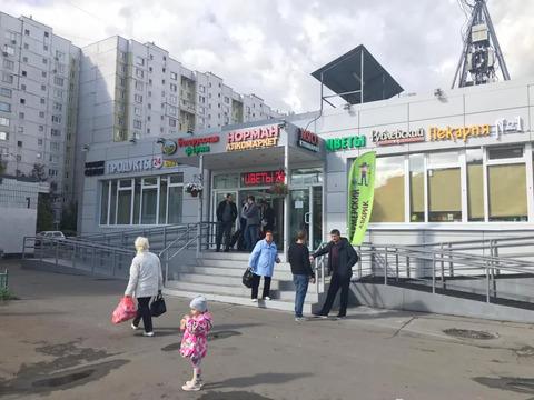 Аренда торгового помещения на ул.Маршала Захарова д.12