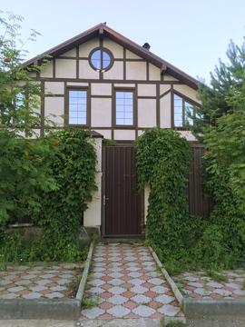 Аренда — дом 325 м2, Сколковское шоссе, деревня Немчиново