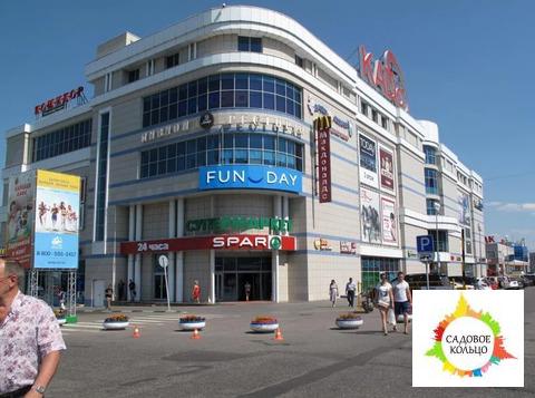 Торгово-развлекательный центр, расположен по адресу: Московская област