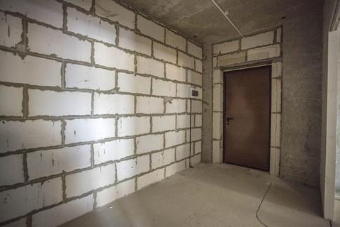 """1-комнатная квартира, 41 кв.м., в ЖК """"Зеленый город"""""""