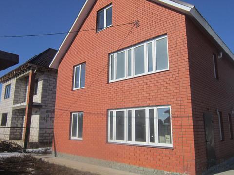 Загородный дом в Солнечногорском районе