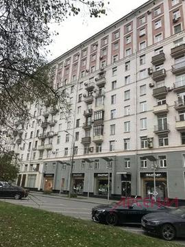 Квартира на Кутузовском проспекте