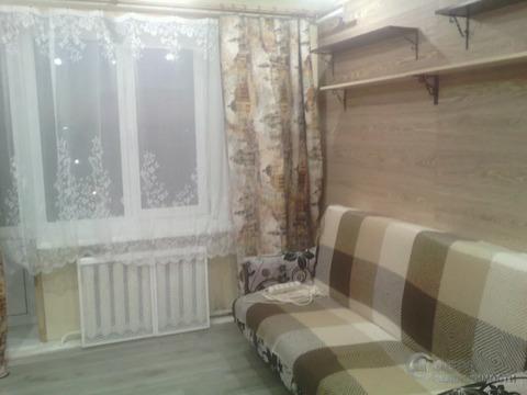 1-комнатная квартира ул. Рабочая