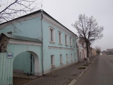 1-комнатная квартира, ул. Октябрьской революции