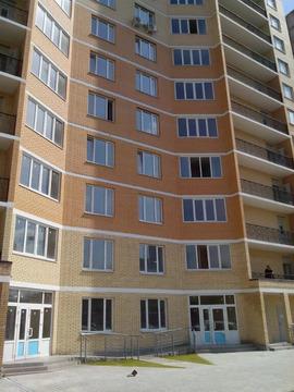 "1-комнатная квартира, 44 кв.м., в ЖК ""Зеленая Околица"""