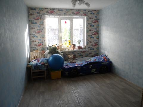 2-комнатная квартира Солнечногорск, ул. Баранова, д.37