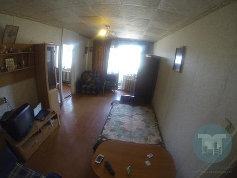 Продается двухкомнатная квартира.