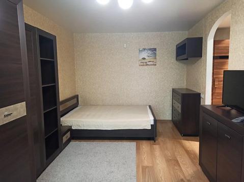 Свободная квартира с ремонтом
