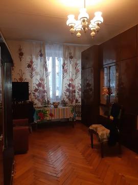 Продам однокомнатную квартиру на Саянской ул, д. 20