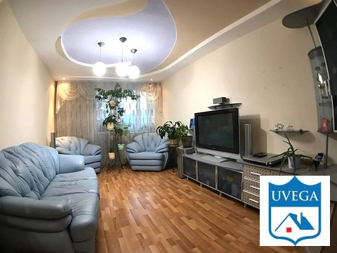 Продается квартира г. Москва, Нагатинский бульвар, д. 12