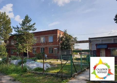 Продается Производственно-складской комплекс в г. Сергиев Посад. На те