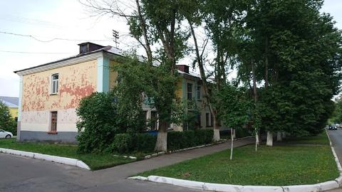 Продам комнату в 4-х комнатной квартире в Ступино, Андропова 18.