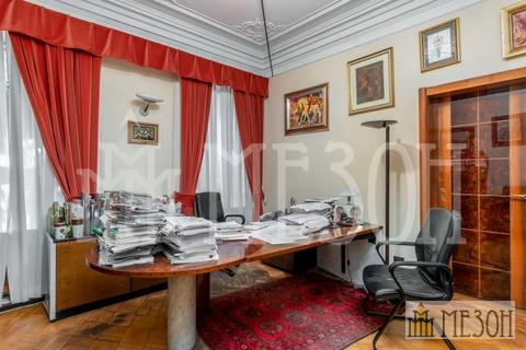 Квартира продажа Спиридоновка, 10