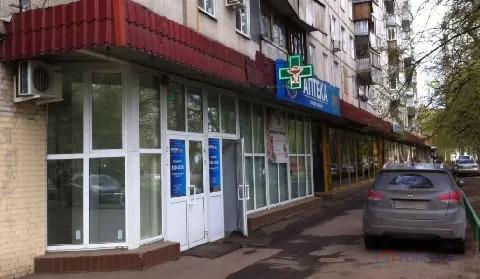 Продажа торгового помещения, Ул. Летчика Бабушкина