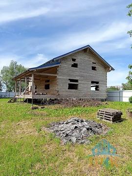Пора строить свой дом!
