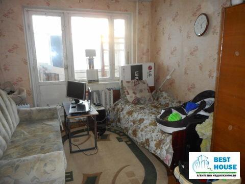 Двухкомнатная квартира – МО, Можайский район, п. Сокольниково.