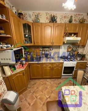 Продажа квартиры, Подольск, Ул. Курская