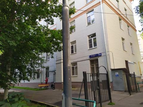 Москва, 1-но комнатная квартира, ул. Ярославская д.16, 4500000 руб.