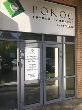 М. Динамо 15 м.п на ул. Мишина, д.26. Сдается офисный блок 232,5 кв.м