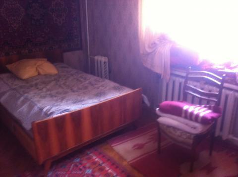 Квартира в Шибанкова
