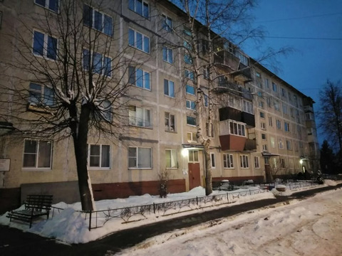 Продажа комнаты в Солнечногорском районе.Берёзки-дачные