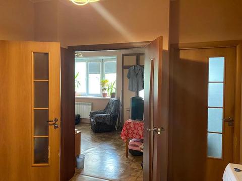 Продается 2-х комнатная квартира в п. Аничково