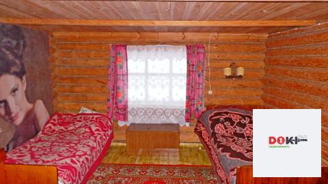 Родается дом в Ликино-Дулевском районе в 2 км от п.Авсюнино!