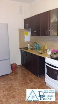 2-комнатная квартира в Люберцах район ЖК Самолет