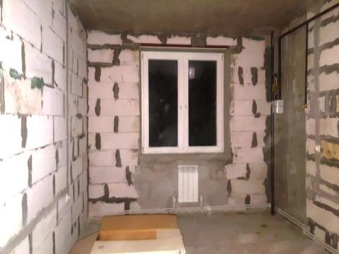 Егорьевск, 2-х комнатная квартира, микрорайон Заречье д.23, 2600000 руб.
