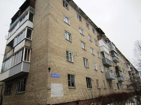 2 х комнатная квартира г Ногинск, ул. Декабристов, 108