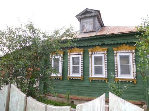 Продам часть дома в д. Демихово Орехово-Зуевский район